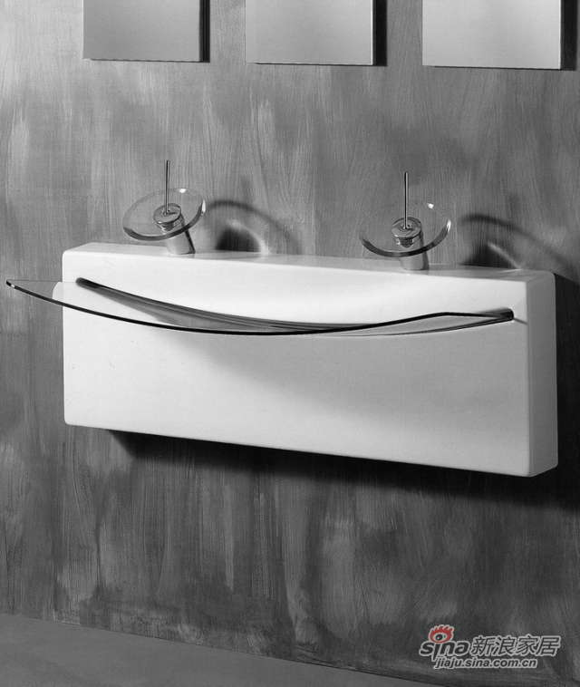 意德法家整体卫浴――artceram洁具-0