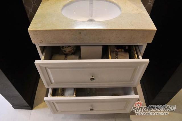 高第浴室柜 TG-13-2