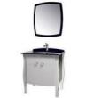 成霖高宝卫浴现代浴室柜(水晶把手)GF-0976C