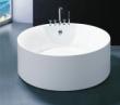 百德嘉卫浴按摩浴缸H863205