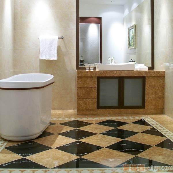 嘉俊-微晶玻璃复合砖[皇室御品系列]J98004(800*800MM)2