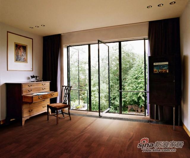 菲林格尔实木复合地板-浪漫主义清醇咖啡-0