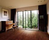 菲林格尔实木复合地板-浪漫主义清醇咖啡