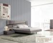 瑞宝墙纸 德国进口现代迷宫条纹壁纸