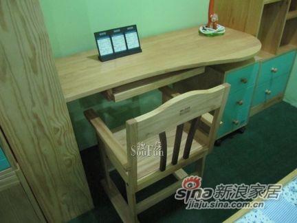 爱心城堡J014-DK1桌子 -0