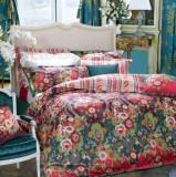 富安娜床上用品床单五件套