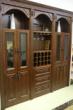 三果实木法式柜