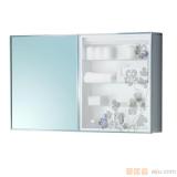 派尔沃浴室柜(镜柜)-M2210(1000*550*140MM)