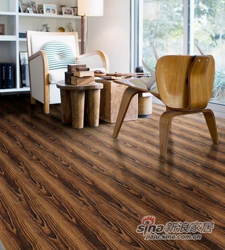 大王椰实木地板