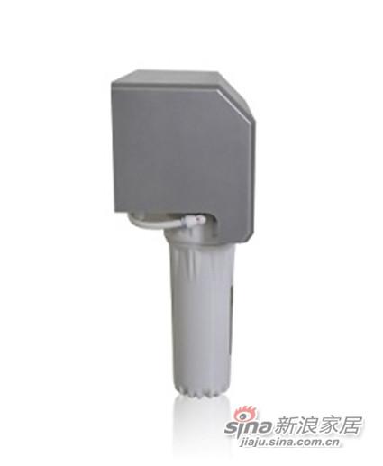 佳尼特400G智能型直饮水机-2