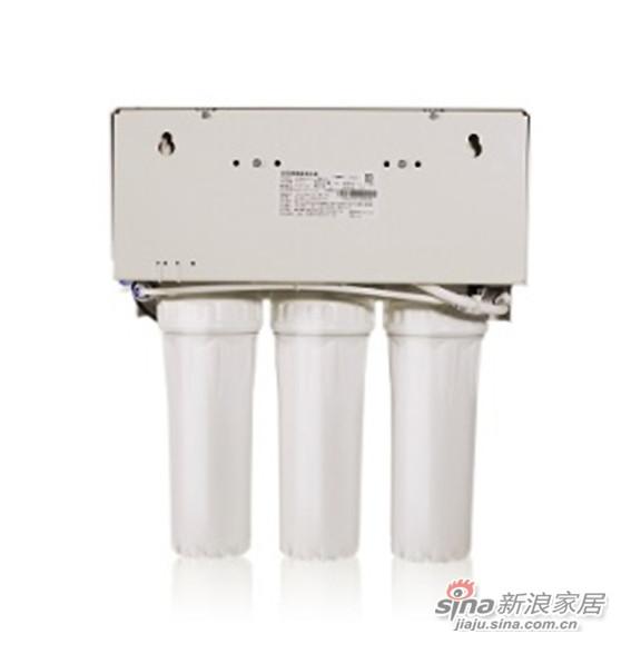 佳尼特400G智能型直饮水机-3
