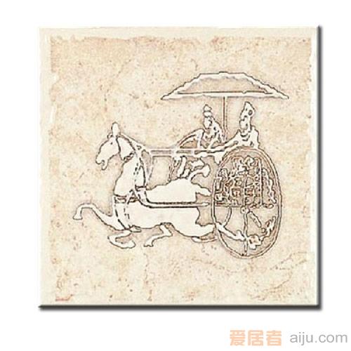 金意陶-经典古风系列-墙砖(花片)-KGHC165406A(165*165MM)1