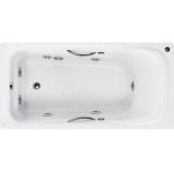 美标按摩浴缸CT-6516.005