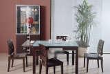 富之岛餐桌紫檀系列11N51-1.2-0.85