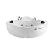 恒洁卫浴浴缸HLB616SNS1-140