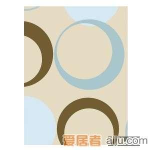 凯蒂复合纸浆壁纸-黑与白2系列TL29087【进口】1