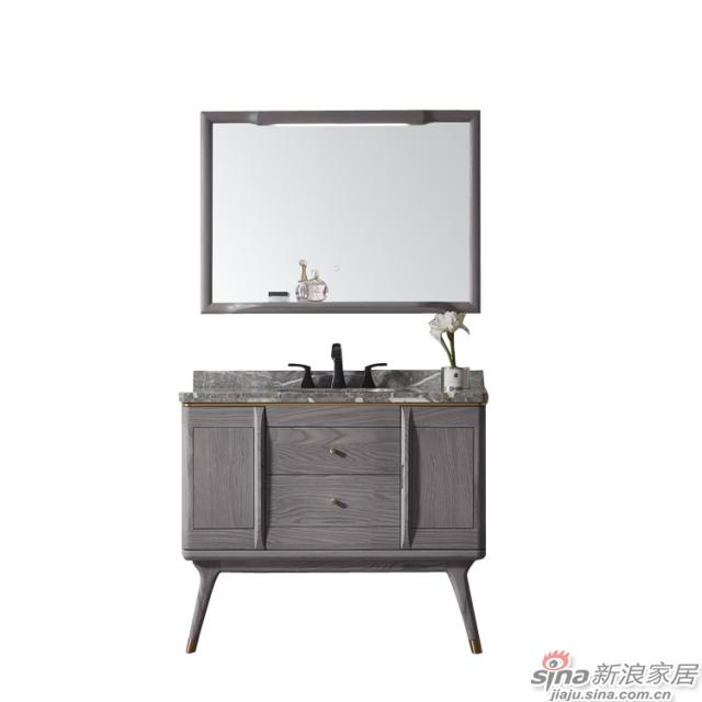 阿洛尼浴室柜-臻品A1935-1