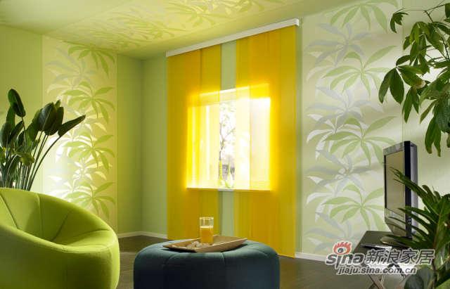 德国朗饰墙纸 家庭影院 2011 753004-0