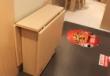 耐特利尔折叠餐桌