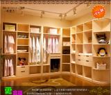 适而居整体衣柜WM-HY00001