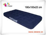 TATAME充气床系列 单人五面植绒充气床 QP01002