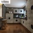 左尚明舍新中式厨房