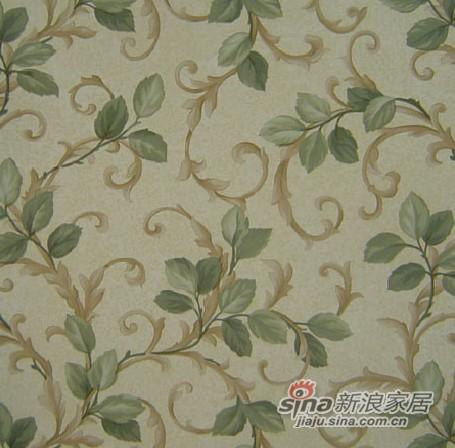 皇冠壁纸花之韵系列59021-0