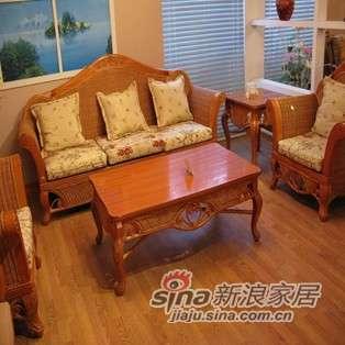 凰家御器豪华沙发高档沙发组合NH-Y809-0
