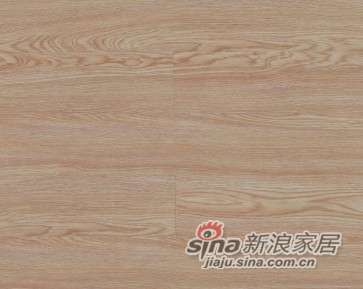 大卫地板中国红-晶彩系列强化地板DWPT0005珍品橡木-0