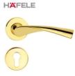 海福乐不锈钢执手锁房门分体锁