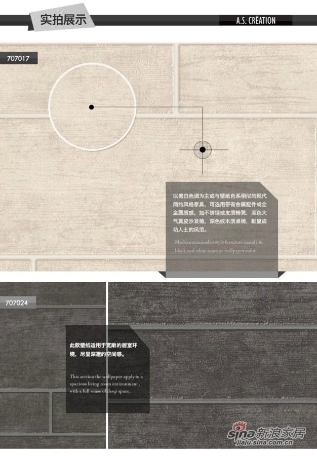 德国艾仕壁纸 简约现代-3