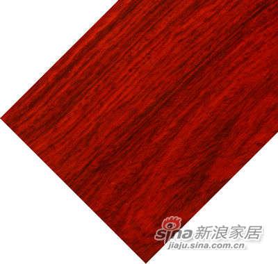 燕泥多层实木地板-红花梨6112-0