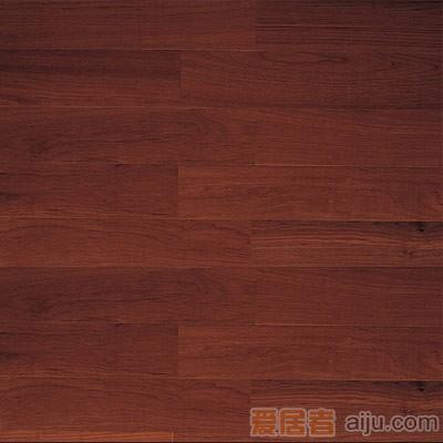 比嘉-实木复合地板-雅舍系列:泰柚(910*125*15mm)2