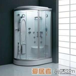 法恩莎电脑蒸汽淋浴房FV007Q(1200*800*2150mm)1