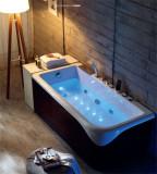法恩莎FC090Q按摩浴缸