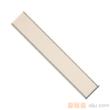 欧神诺-艾蔻之皮纹砖系列-腰线EP001Y6010P1(600*100mm)