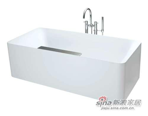 TOTO晶雅浴缸PJY1704HPW-GW-0