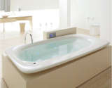 科勒-VibrAcoustic™ 水•乐浴缸