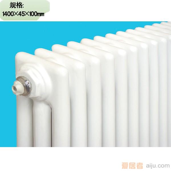 九鼎-钢制散热器-鼎立系列-钢三柱3-14001