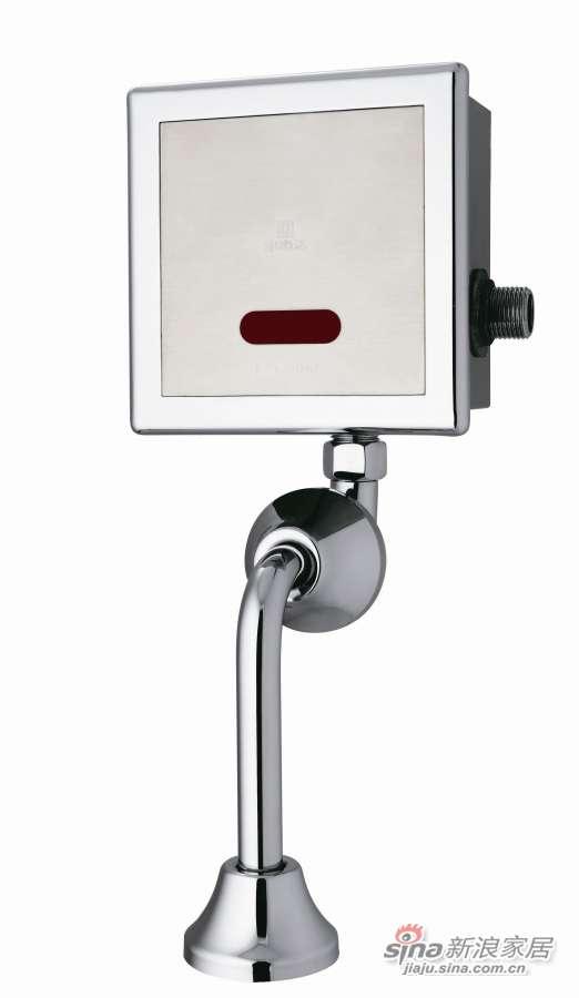 特陶卫浴感应系列感应小便器-0