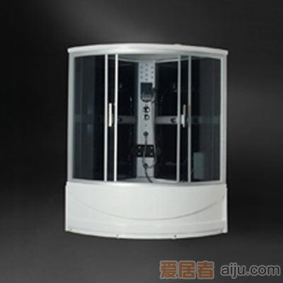 惠达-HD2303-DS蒸汽淋浴房1