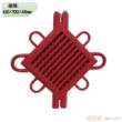 九鼎-艺型散热器鼎艺系列700中华结