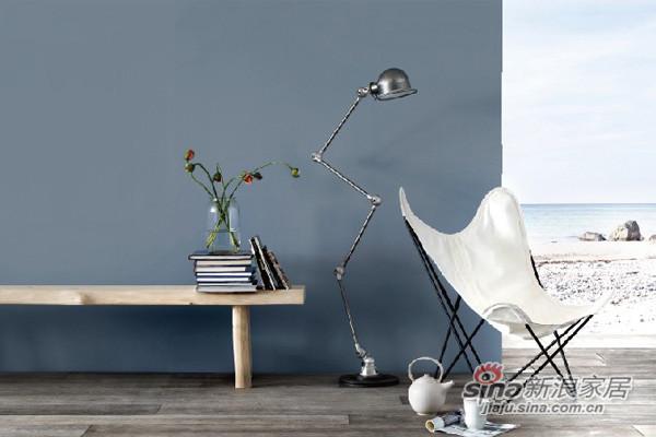 福乐阁Flutex 10北欧风尚墙面漆-1