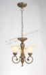 百得诗特-托斯卡尼艳阳系列台灯、吊灯