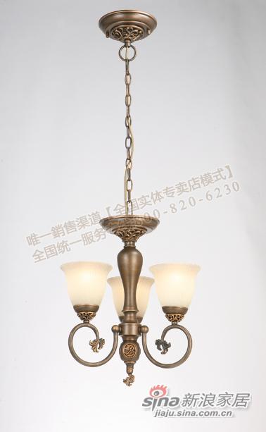 百得诗特-托斯卡尼艳阳系列台灯、吊灯-1