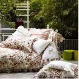紫罗兰家纺床品全棉活性印花床群六件套美丽梦VPEJ001-6