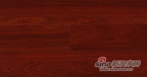 林昌地板闲廷系列-古美柚-0