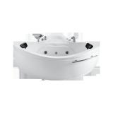 恒洁卫浴浴缸HLB616CNS2-140