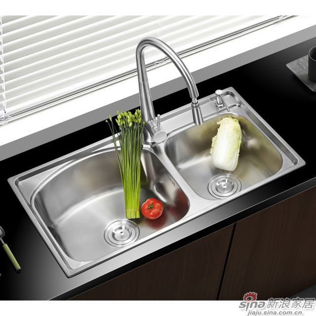 航标卫浴厨房水槽