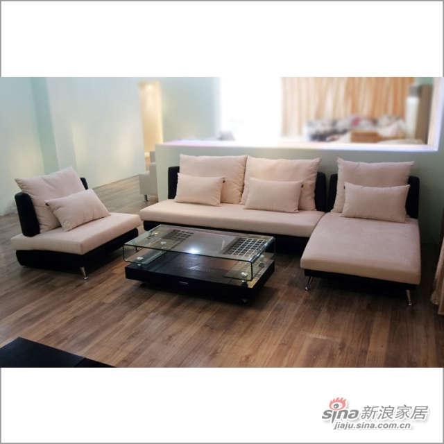 WF11 成套 沙发 客厅 时尚软件家具 佰宜家居